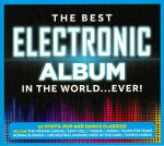 The Best Electronic Album In The World Ever!