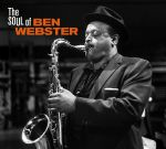 The Soul Of Ben Webster (reissue)