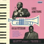 Louis Armstrong Meets Oscar Peterson (reissue)
