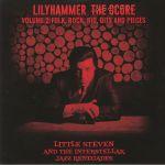 Lilyhammer The Score Volume 2: Folk Rock Rio Bits & Pieces (Soundtrack)