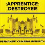 Permanent Climbing Monolith
