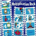 Multiplication Rock (Soundtrack) (B-STOCK)