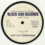 Hot City Symphony (reissue)