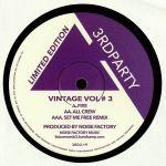 Vintage Vol #3