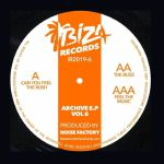 Archive EP Vol 6