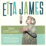 Miss Etta James & Etta Sings Standards