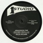 Armagideon Time (reissue)