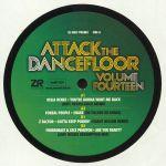 Attack On The Dancefloor Vol 14
