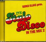 ZYX Italo Disco In The Mix 2