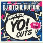 Practice Yo! Cuts Volume 6