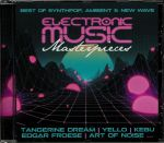 Electronic Music Masterpieces