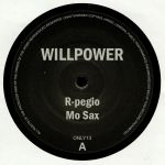 R-pegio (reissue)