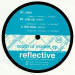 South Of Market EP (warehouse find)