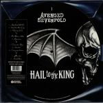 Hail To The King (reissue)