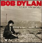 Under The Red Sky (reissue)