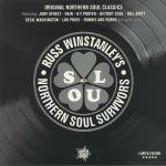 Russ Winstanley's Northern Soul Survivors