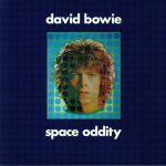 Space Oddity (50th Anniversary Edition)