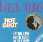 Hot Shot (remixed with love by Joey Negro)