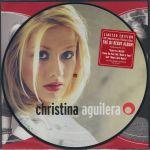 Christina Aguilera (reissue)