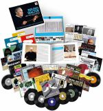 The Columbia Album Collection