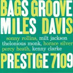 Bags Groove (reissue)