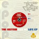 The British Way Of Life EP