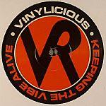 Vinylicious Epiology 1