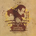 Samurai Champloo: The Way Of The Samurai Vinyl Collection (reissue)