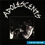 Live 1981 & 1986
