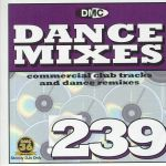 DMC Dance Mixes 239 (Strictly DJ Only)
