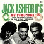 Jack Ashford's Just Productions