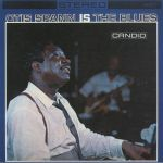 Is The Blues (reissue)