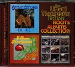 The Linval Thompson Trojan Roots Albums Collection: I Love Marijuana/African Princess/Rock In The Ghetto