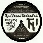 Waste More Time EP