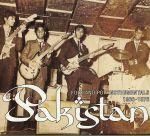 Pakistan: Instrumental Folk & Pop Sounds 1966 -1976