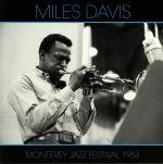 Monterey Jazz Festival 1963
