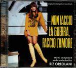 Non Faccio La Guerra Faccio L'Amore (Soundtrack)
