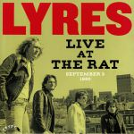 Live At The Rat: September 3 1980