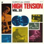High Tension Vol 35: Calibro 35 Plays Lesiman