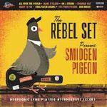 Smidgen Pigeon