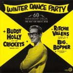 Winter Dance Party: 60th Anniversary Special The Day The Music Died