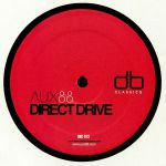 Direct Drive EP (reissue)