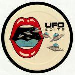 Ufo Edits Vol 1
