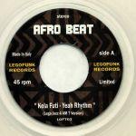 Afro Beat