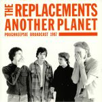 Another Planet: Poughkeepsie Broadcast 1987