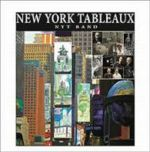 New York Tableau