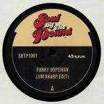 Funky Dopeman