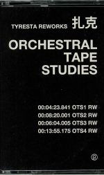 Orchestral Tape Studies Reworks