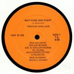 Why Fuss & Fight (warehouse find)