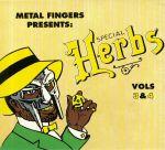 Special Herbs Vols 3 & 4